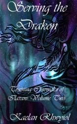 Serving the Drakon 1