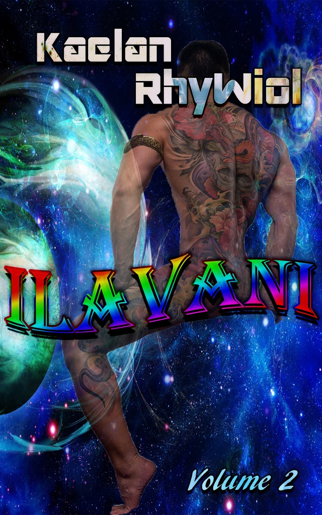 Digital cover for Ilavani vol 2.jpg